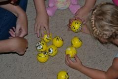 Playful activities
