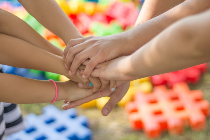 i2we - Children Group Therapy
