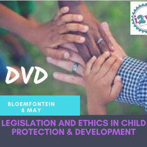 Legislation And Ethics In Child Protection & Development