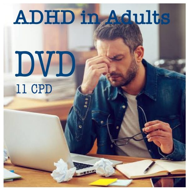 Adhd in the workplace