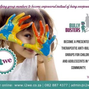 Bully Busters Course for Facilitators