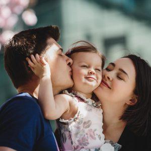 Parent Enrichment