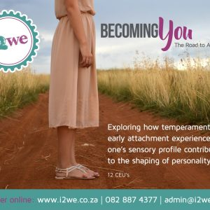 Becoming YOU: The Road to Authenticity